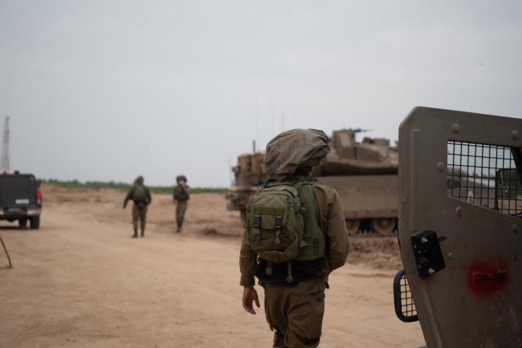 قائد المنطقة الشمالية: الحرب مع لبنان اقرب من اي وقت مضى ولا مفر منها