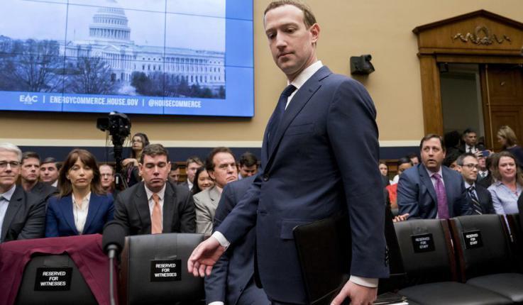 """من هم أبرز 10 موظفين شاركوا في تدشين """"فيسبوك""""؟"""