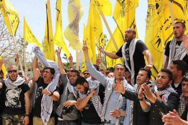 """الشبيبة الطلابية تفوز بمجلس طلبة جامعة فلسطين الاهلية بـ """"بيت لحم"""""""