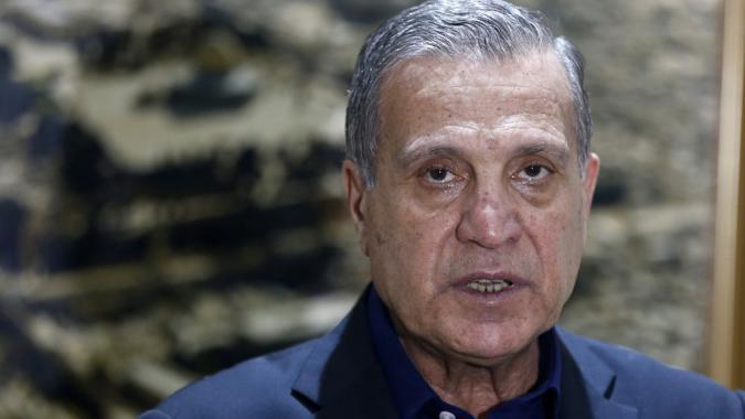 نبيل أبو ردينة: القيادة الفلسطينية في حالة إنعقاد دائم لبحث الخطوات القادمة