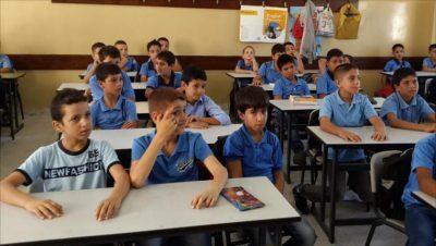 الحكومة تقرر فتح المدارس للطلبة من الصف الخامس إلى الحادي عشر