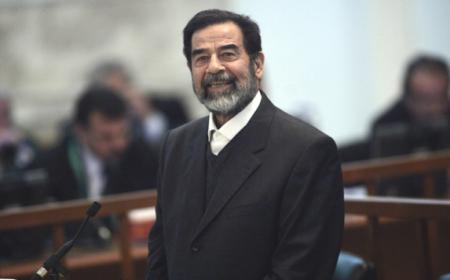 طباخ الراحل صدام حسين يكشف أسرارا جديدة لم يجرؤ أحد على التصريح بها