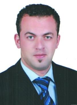 محمد العيسوي