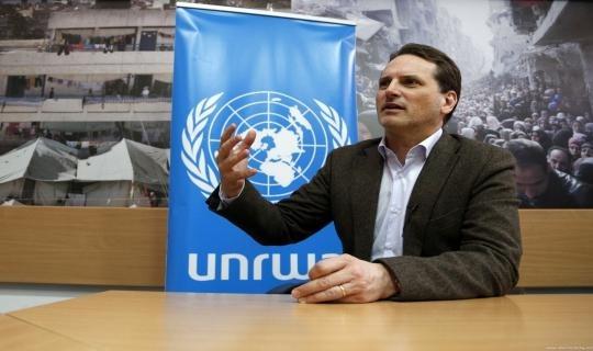 اللجنة المشتركة للاجئين توجه نداء عاجلا لمفوض الاونروا