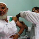 الصحة تعلن اماكن تطعيم حجاج قطاع غزة