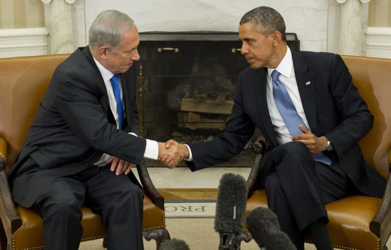 لقاء نتنياهو وأوباما الأربعاء بنيويورك