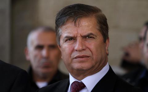 وزير الصحة يشكل لجنة تحقيق في وفاة المواطن حمايل بأحد مستشفيات رام الله