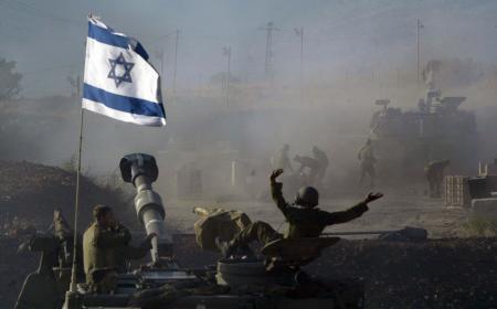 الحرب على اسرائيل
