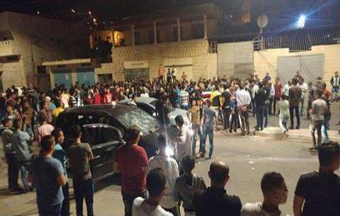 إصابة شابين برصاص مسلحين في نابلس وجنين