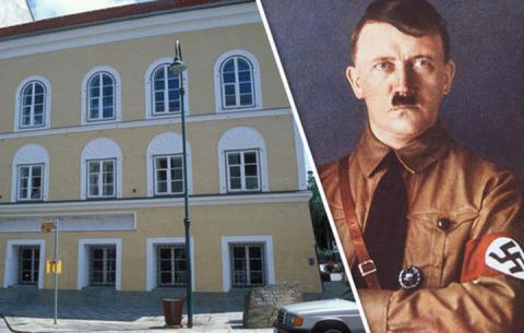 فيديو - النمسا تقرر هدم المنزل الذي ولد فيه أدولف هتلر