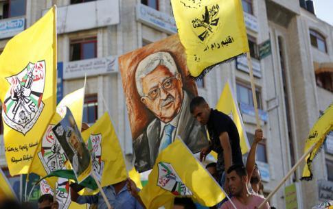 حركة فتح، محمود عباس