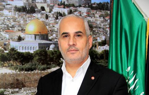 """حماس ترد على تصريحات رئيس الوزراء """"محمد اشتية"""" حول المستشفى التركي بغزة"""