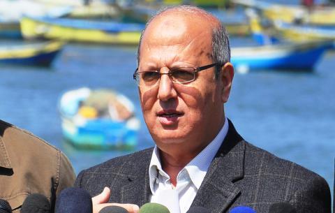 الخضري: معابر غزة إنسانية ويجب إخراجها من أي معادلات سياسية أو أمنية