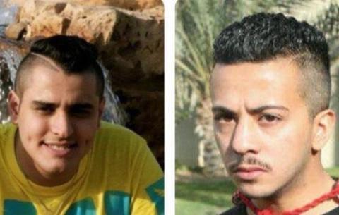 شاهد فيديو المشاجرة التي أعدم بسببها الأمير السعودي
