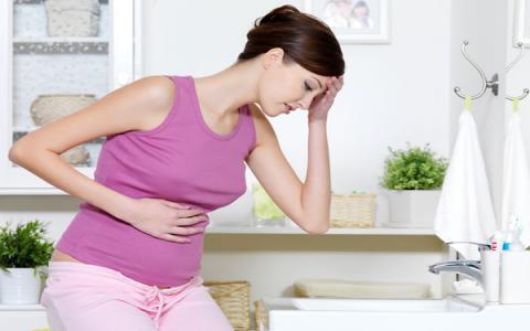 الأسباب الأكثر شيوعاً للنزيف أثناء الحمل