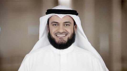 مشاري العفاسي