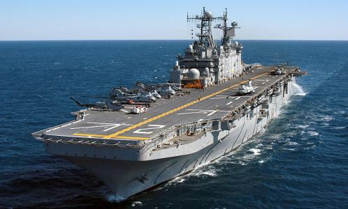 السفن الروسية