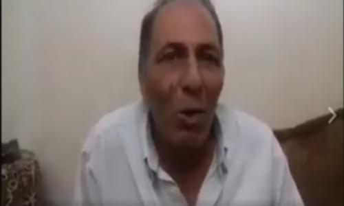 فيديو - ماذا قال والد الشهيد محمد تركمان منفذ عملية بيت إيل؟