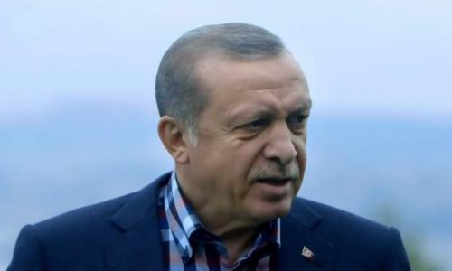 اردوغان يتعهد بدعم الأونروا وحملتها (الكرامة لا تقدر بثمن)