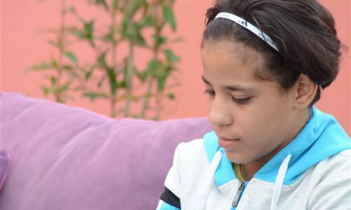 ريم مجدي محمود