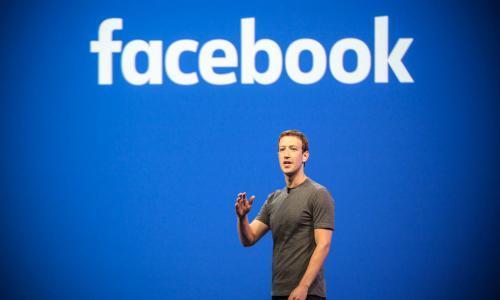 مؤسس فيسبوك ينضم الى مجموعة سرية إسرائيلية