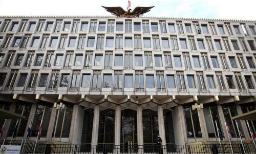 قطر تحول السفارة الأميركية في لندن إلى فندق