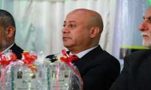 أبو هولي يدعو المجتمع الدولي لاتخاذ موقف عملي من جرائم الاحتلال