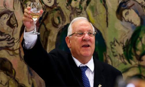 الرئيس الإسرائيلي: سكان غزة ليسوا أعداء لنا