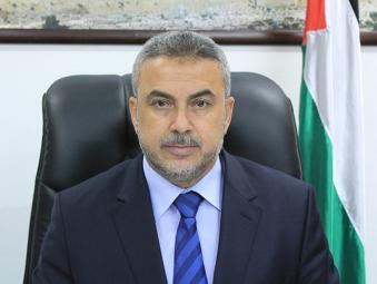 قيادي بحركة حماس يتحدث عن ورقة المصالحة المصرية ويوجه رسالة لفتح