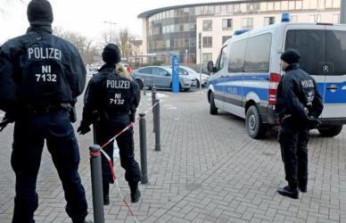 شرطة بلغاريا