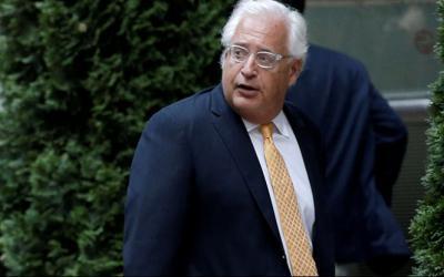فريدمان وبولتون: تأجيل صفقة القرن والانسحاب من سورية بشروط