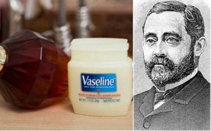 مخترع الفازلين كان يتناول ملعقة منه يومياً.. والسبب غريب!