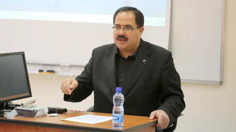 التربية والتعليم تنفي تصريحات كاذبة منسوبة لوزيرها حول معلمي غزة