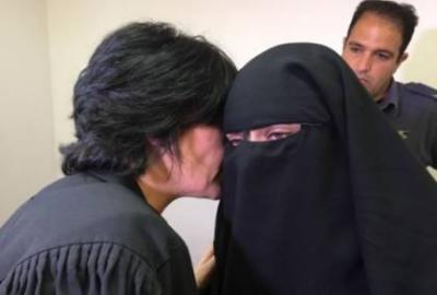 السجن 4 سنوات على فلسطينية من الداخل بتهمة الإنضمام لداعش