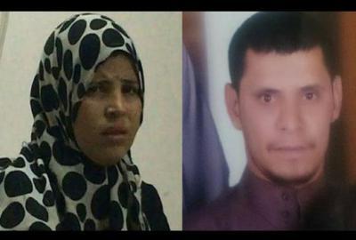 لغز جثة المصري المتفحمة في سوهاج.. حرقته زوجته وعشيقها
