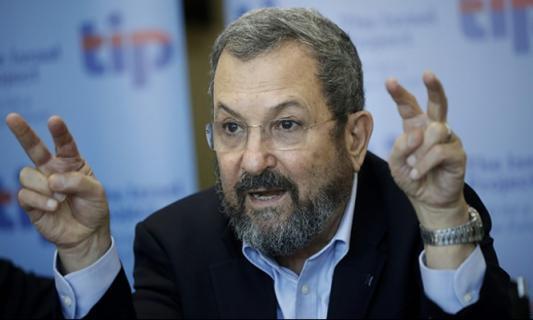 إيران اخرقت الهاتف المحمول لرئيس الوزراء الأسبق باراك