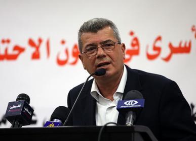 قراقع: الإضرابات بحاجة لاحتضان جماعي داخل المعتقلات وخارجها