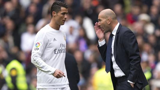 ريال مدريد يغلق الباب أمام عودة كريستيانو رونالدو