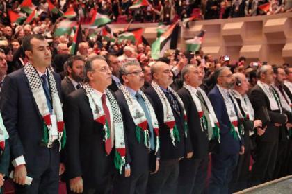 فيديو - فلسطينيو أوروبا يعقدون مؤتمرهم السنوي الـ15 بهولندا