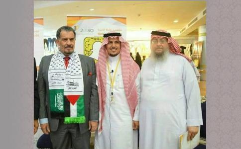 الشخصيات المستقلة بالسعودية تطالب إنقاذ الجالية الفلسطينية