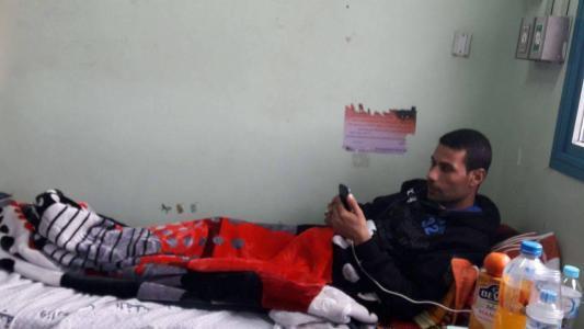 مناشدة للسيد الرئيس محمود عباس رئيس دولة فلسطين