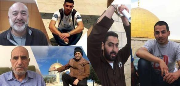 لجنة المتابعة العليا تحذر من حملة الاعتقالات السياسية في المجتمع العربي