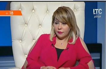 بالفيديو - مذيعة مصرية تشتم ملحدا بعصبية.. ماذا طلب من زوجته؟