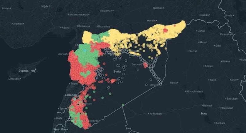 """تفاصيل اتفاق """"المناطق الآمنة"""" في سوريا"""