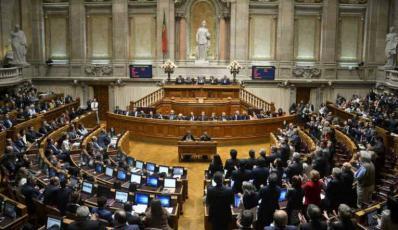 البرلمان البرتغالي