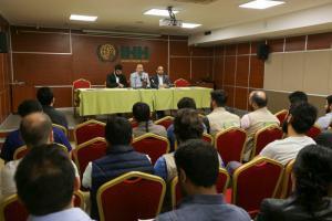 جمعية إنسانية تركية تدعو أردوغان للتدخل لإنهاء أزمات غزة المتفاقمة