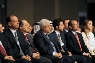 بحضور الرئيس.. عمان تفتتح أعمال المنتدى الاقتصادي العالمي