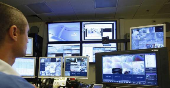 أجهزة الاستخبارات الإسرائيلية