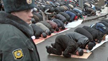 هكذا يكون رمضان في روسيا