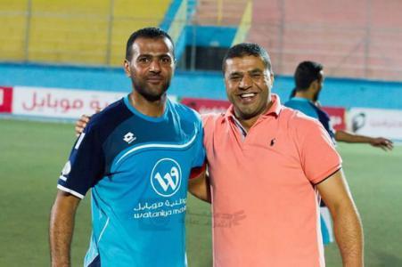 بدرساوي: لعبنا بشرف أمام فرق دوري المحترفين